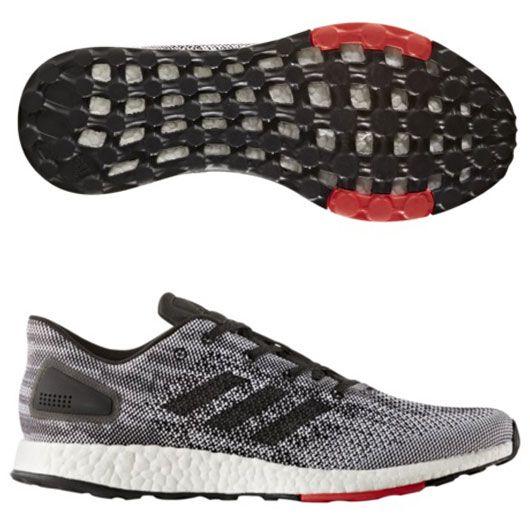adidas Pureboost DPR Shoes - black