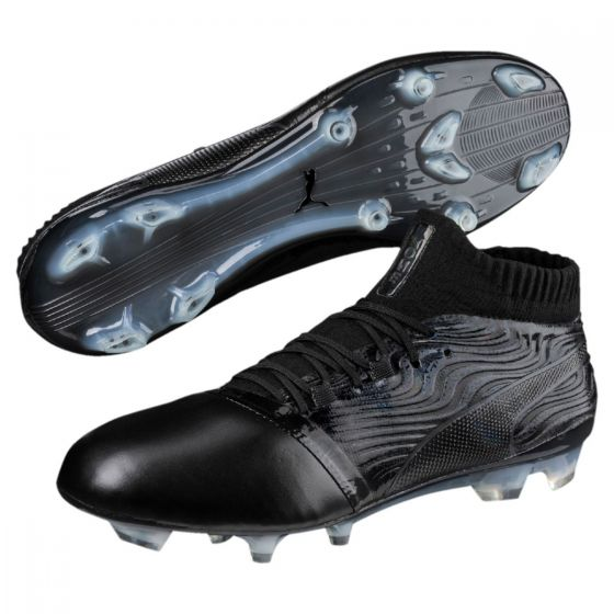 Puma One 18.1 FG Soccer Cleats | Soccer