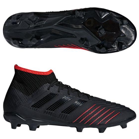adidas Predator 19.2 FG - Soccer Cleats