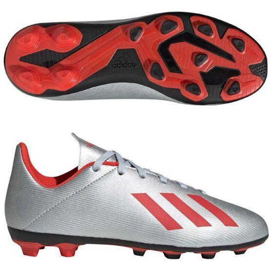 adidas Junior X 19.4 FxG - Youth Soccer