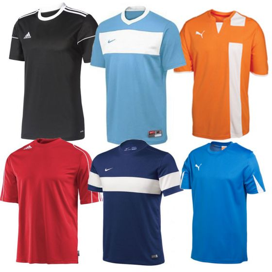 Mystery Bag - Team Jerseys (6 Count)