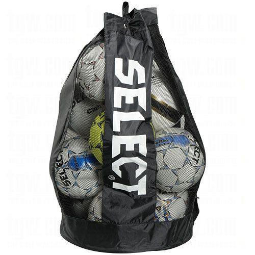 Select Duffel Ball Bag