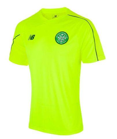 New Balance Celtic 3rd Training Jersey