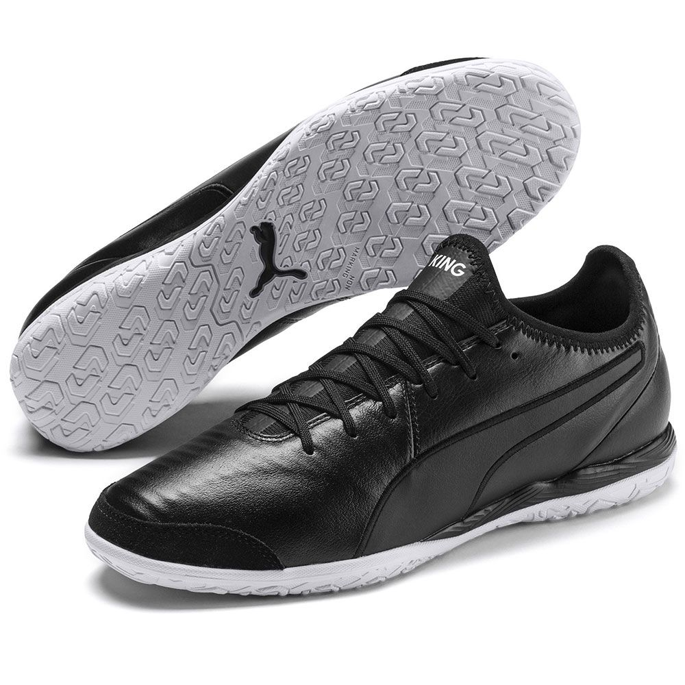 puma king indoor soccer shoes reviews