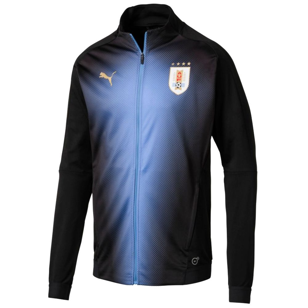 PUMA Uruguay Stadium Jacket