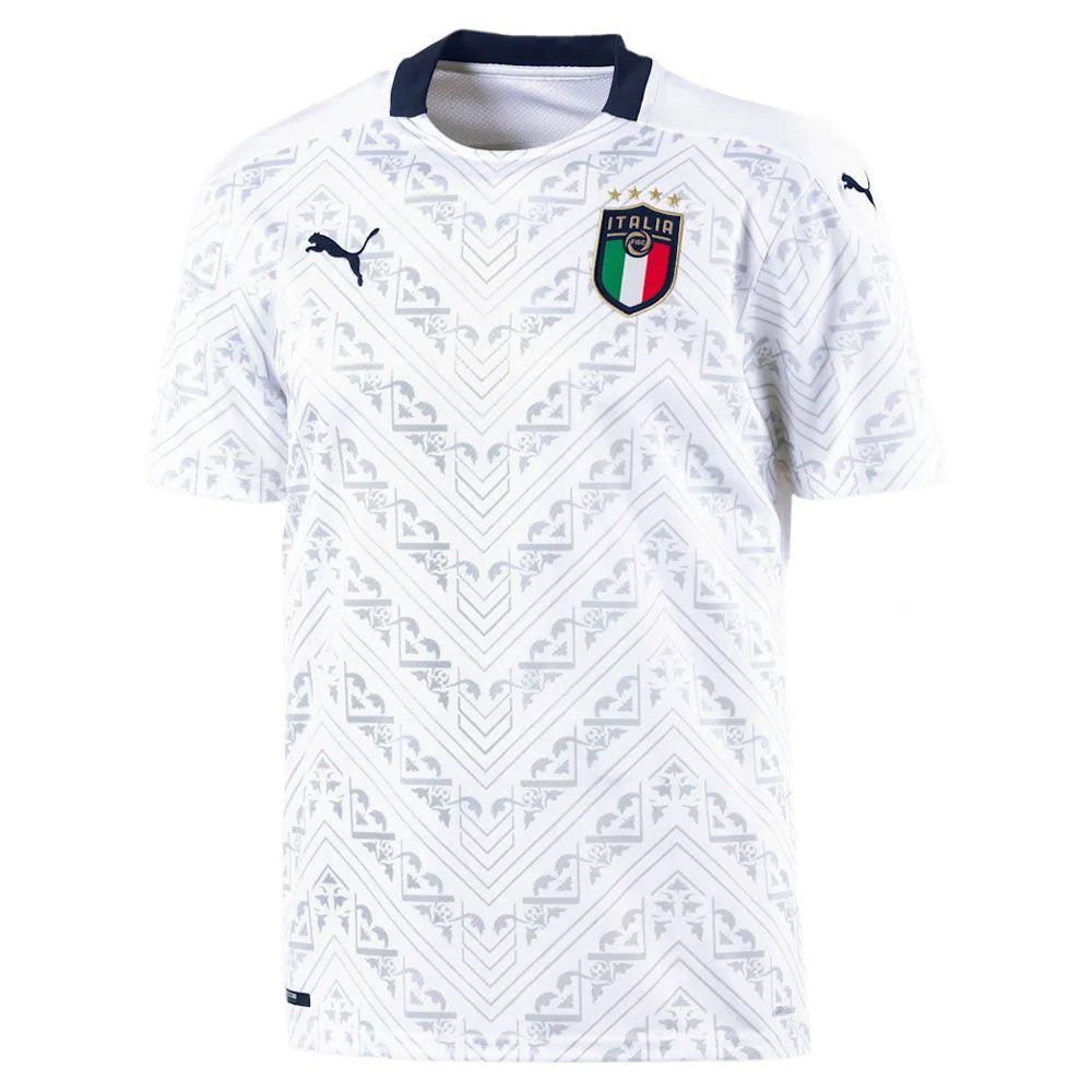 PUMA Italy 2020 Away Jersey