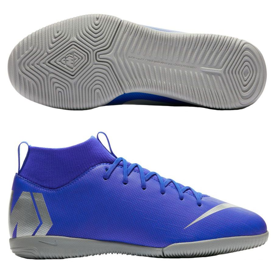 IC Nike CR7 SuperflyX 6 Academy