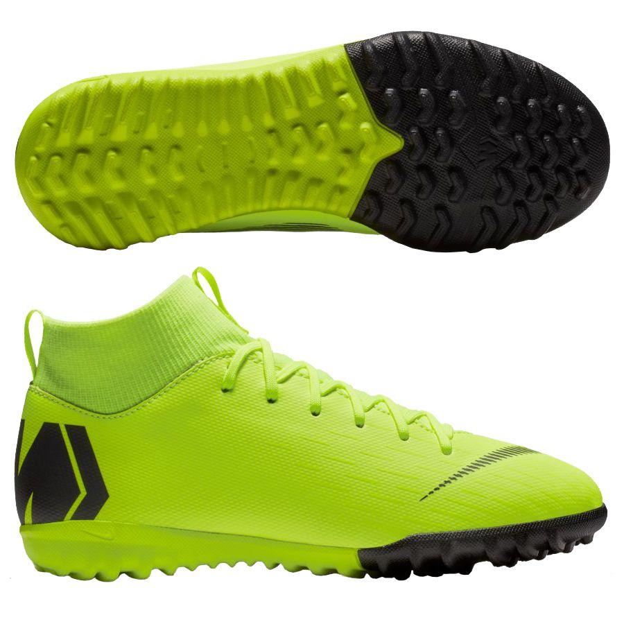 Nike Jr. Mercurial SuperflyX 6 Academy