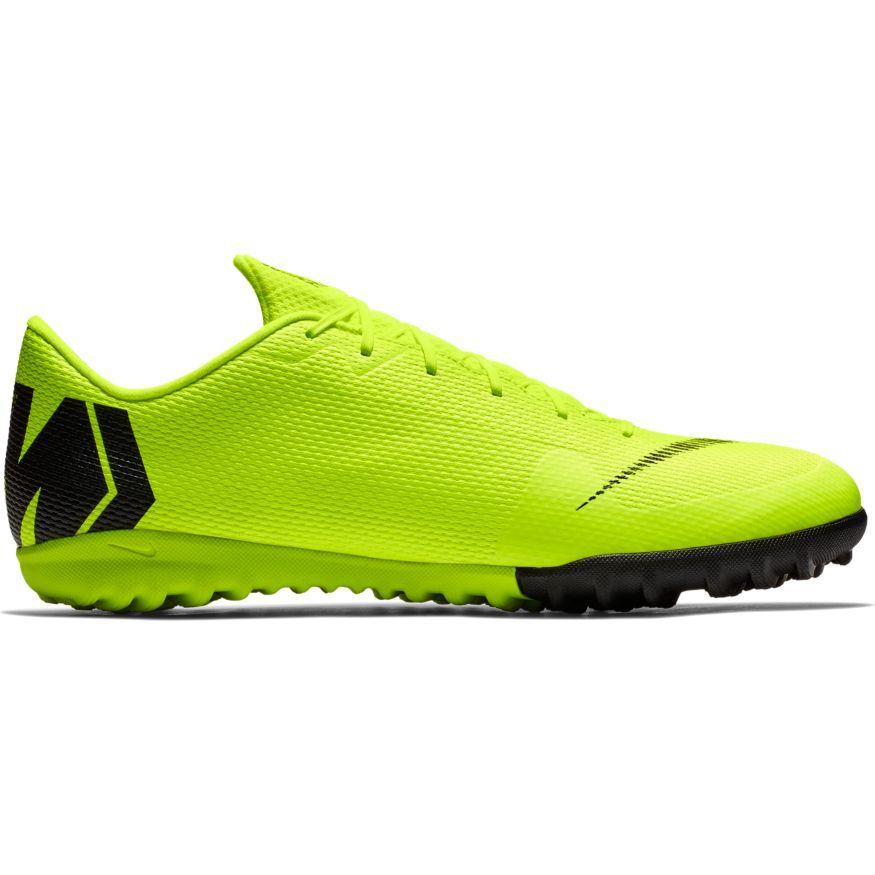 Anunciante región Adquisición  Nike Mercurial VaporX 12 Academy TF Turf Shoes | Soccer Village