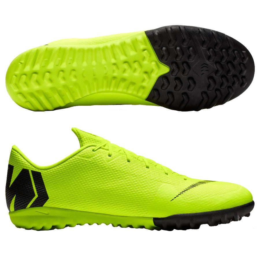 crucero Skalk dosis  Nike Mercurial VaporX 12 Academy TF Turf Shoes | Soccer Village