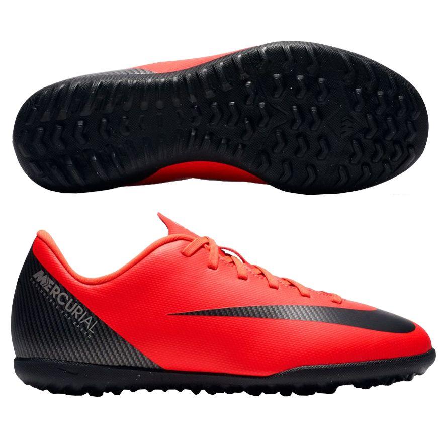 Nike Jr. Mercurial VaporX 12 Club CR7