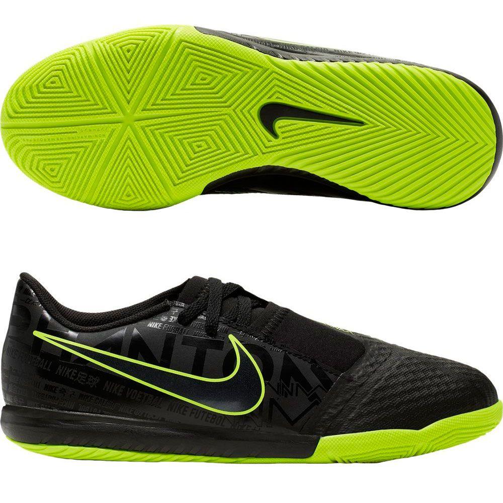 Nike Jr. Phantom Venom Academy IC