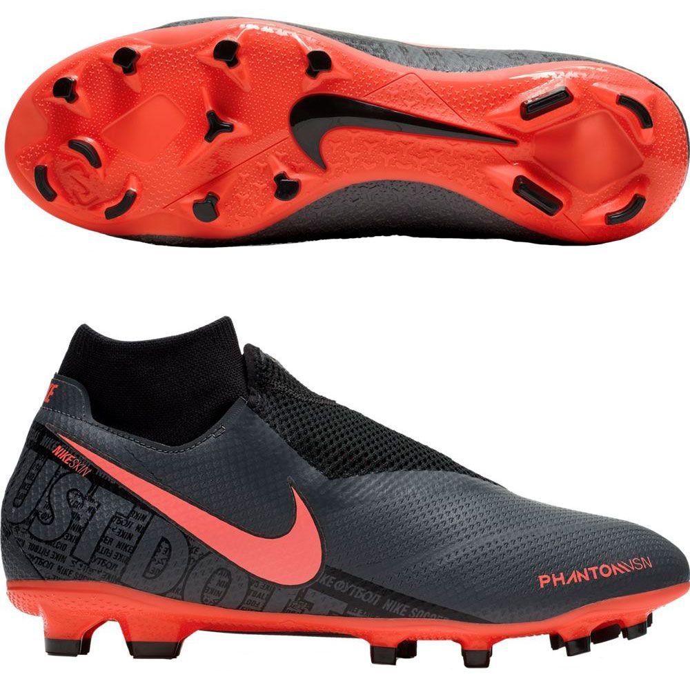 Nike Phantom Vision Pro DF FG - Soccer