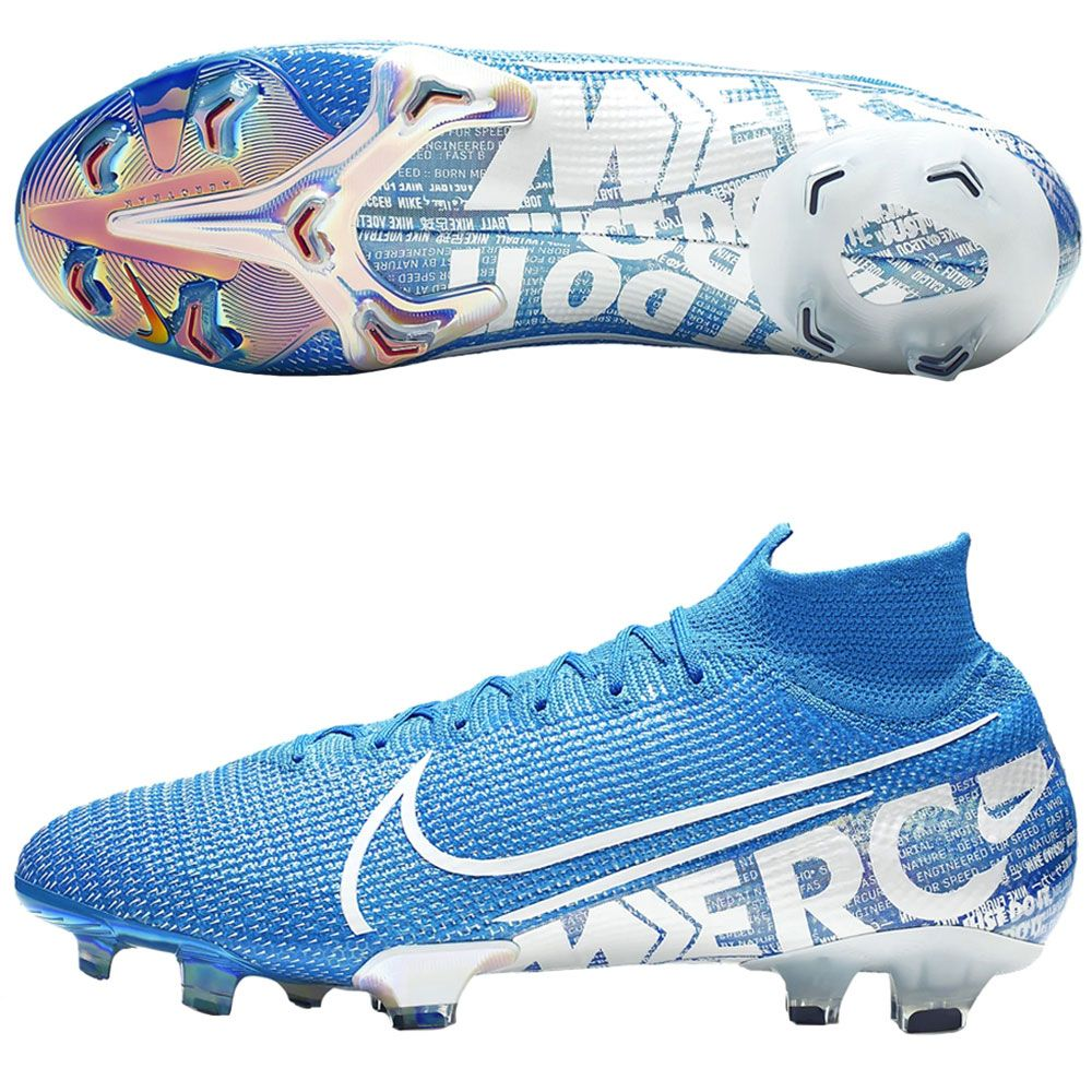 par pistola Matar  Nike Mercurial Superfly 7 Elite FG - Soccer Cleats | Soccer Village