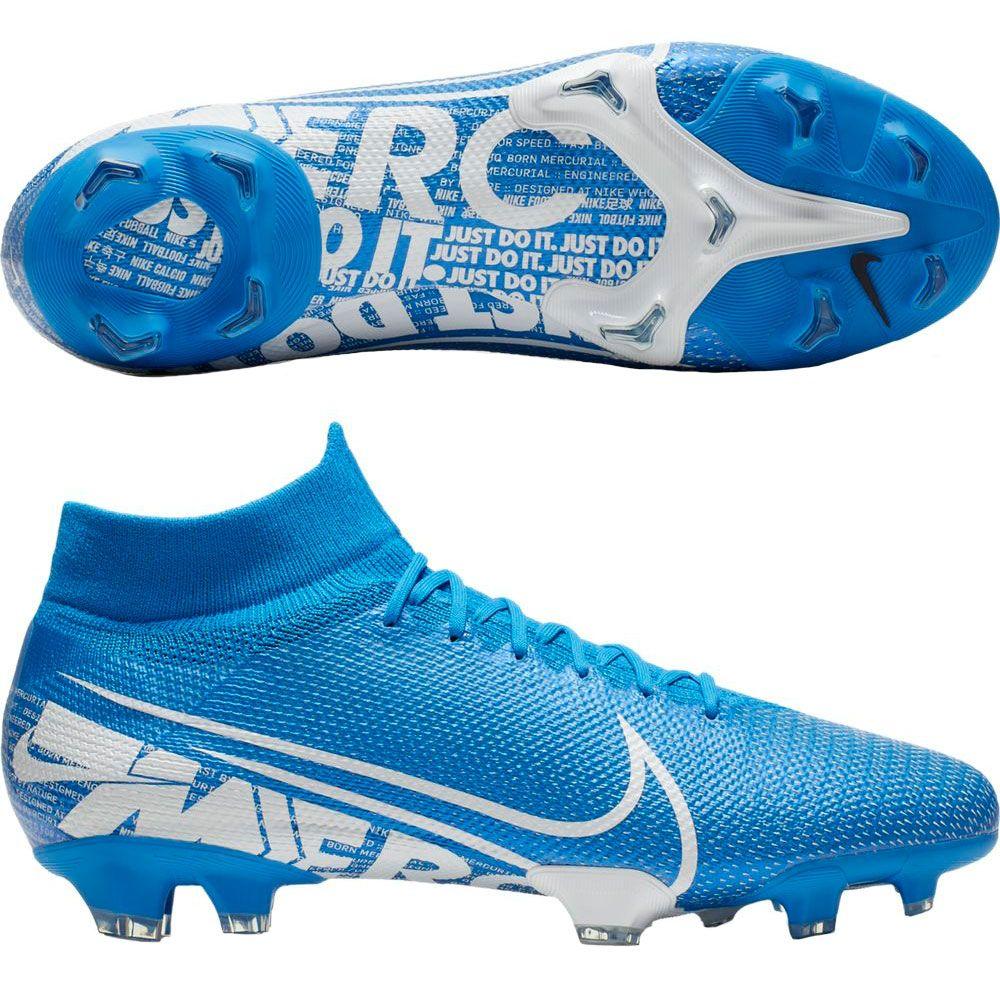 admiración cepillo Bocadillo  Nike Mercurial Superfly 7 Pro FG - Soccer Cleats | Soccer Village