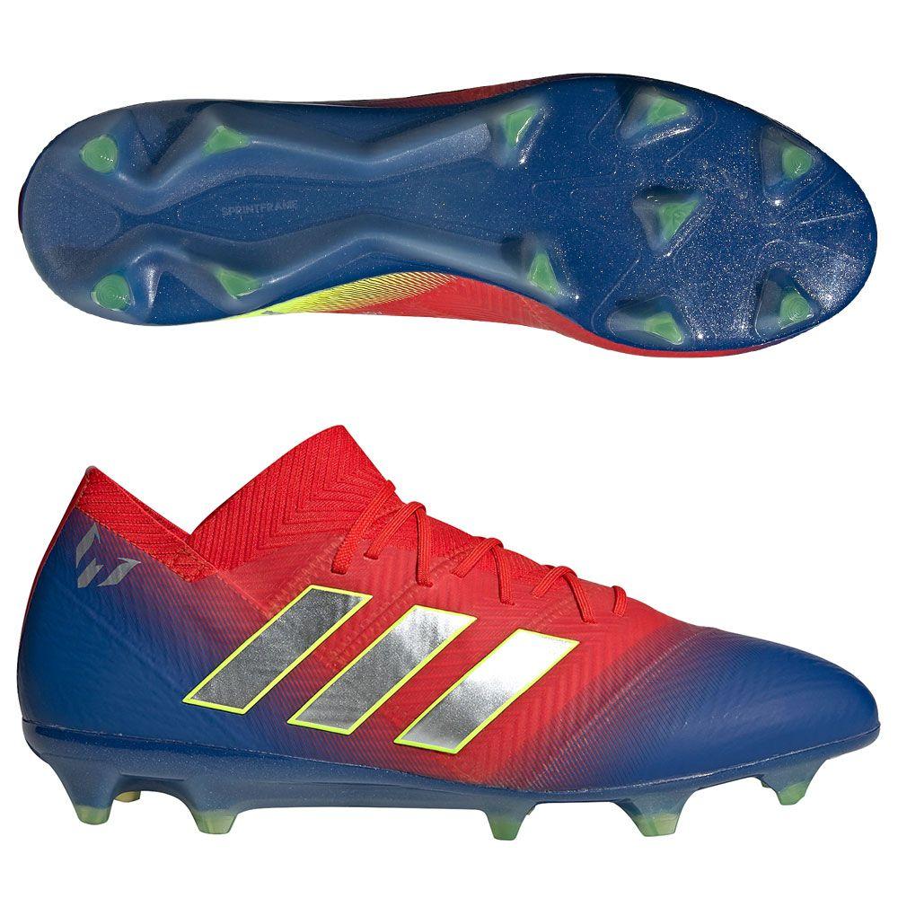 adidas Nemeziz Messi 18.1 FG Soccer