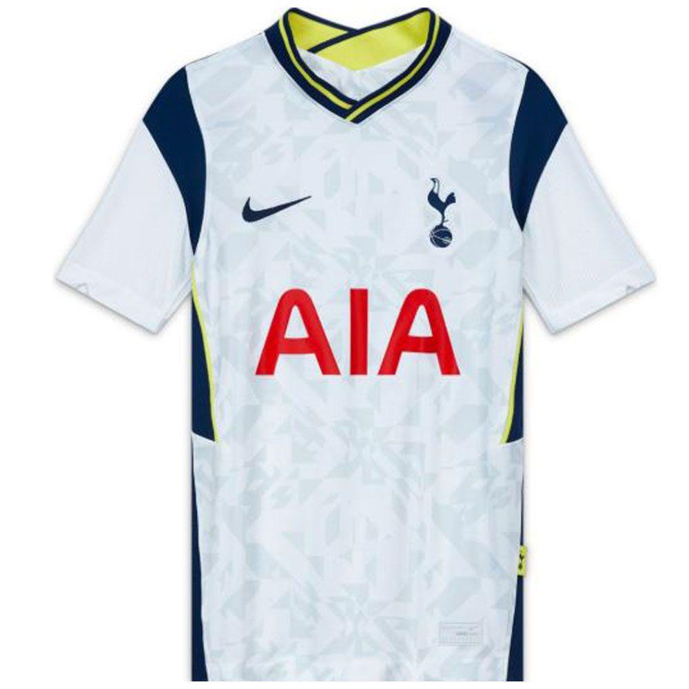 Nike Tottenham 2020 Youth Home Jersey Tottenham Hotspur Fc Apparel Soccer Village