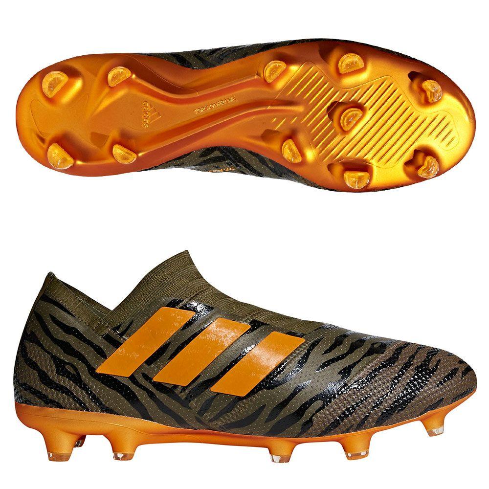 adidas Nemeziz 17+ FG Soccer Cleats