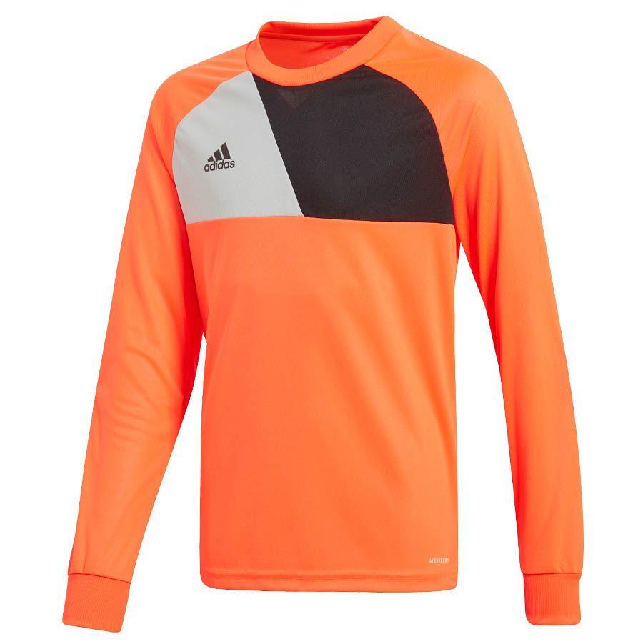 adidas Assita 17 Goalkeeper Jersey - Goalkeeper Apparel | Soccer ...