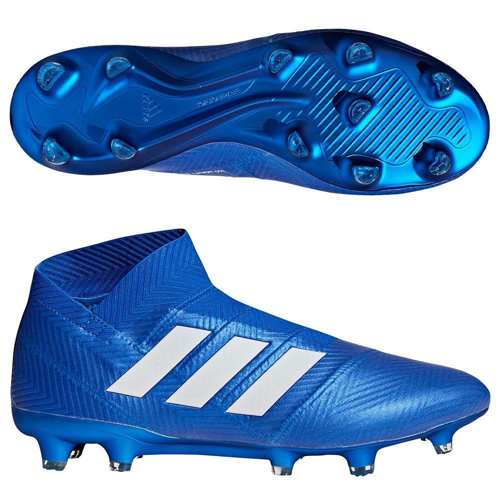 adidas Nemeziz 18+ FG Soccer Cleats