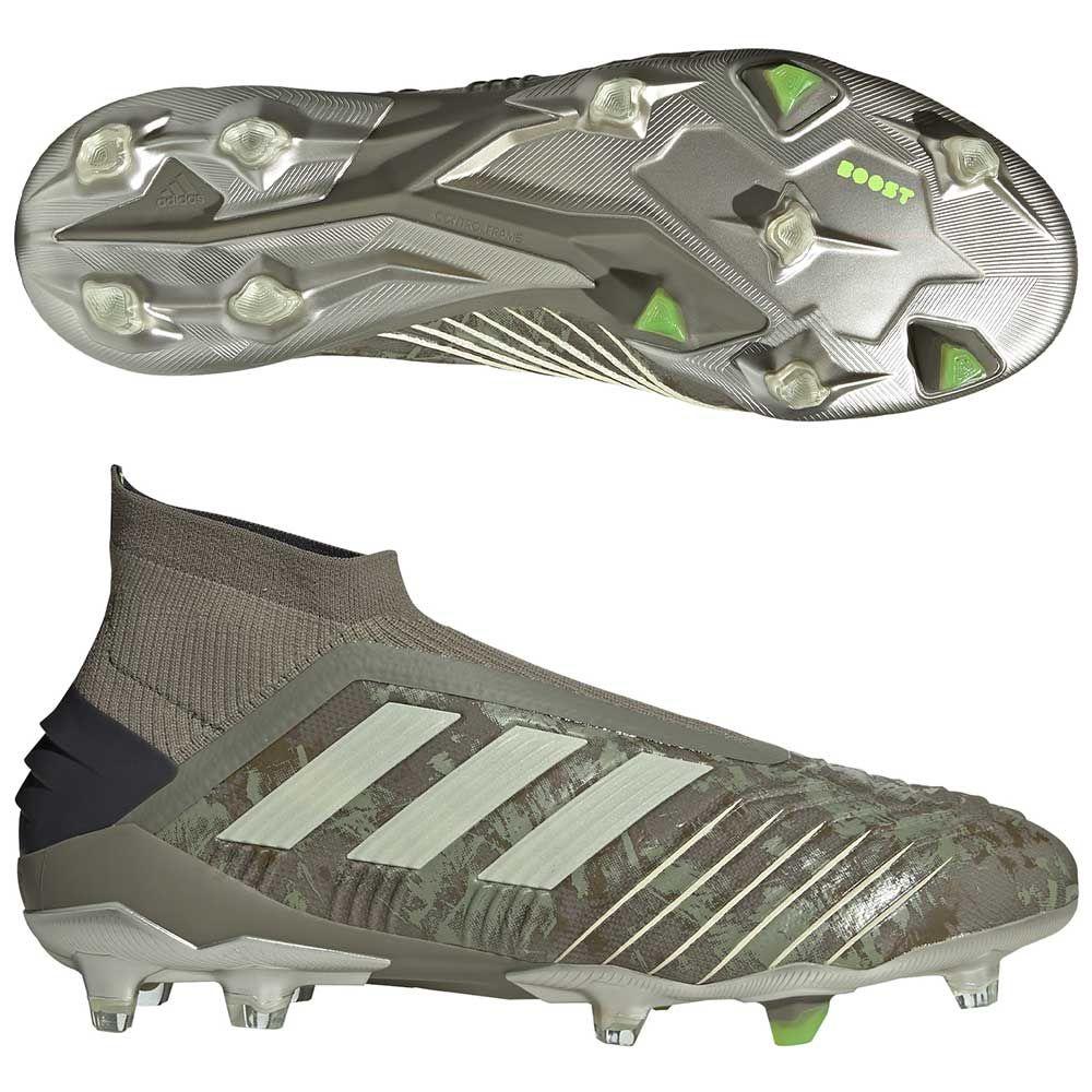 adidas Predator 19+ FG - Soccer Cleats