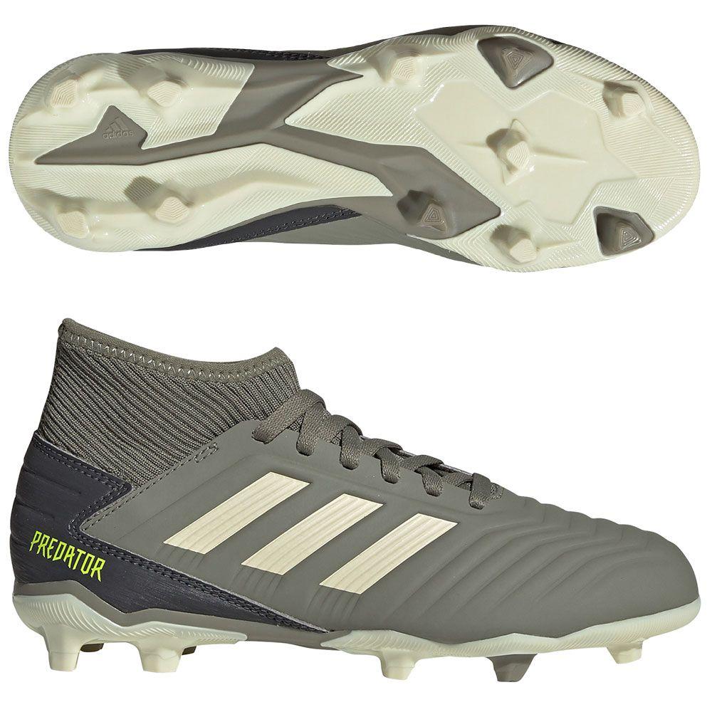 adidas Junior Predator 19.3 FG - Youth