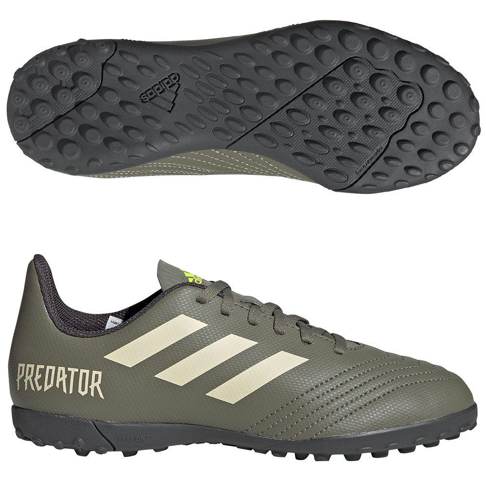 Soportar en voz alta Renacimiento  adidas Junior Predator 19.4 TF - Turf Shoes | Soccer Village