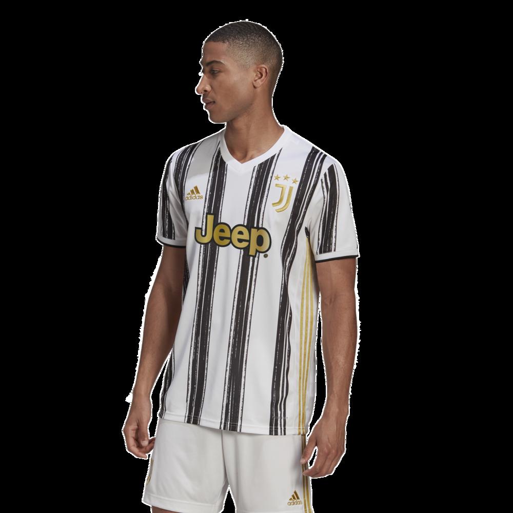 Adidas Juventus 2020 Home Jersey Juventus Apparel Soccer Village