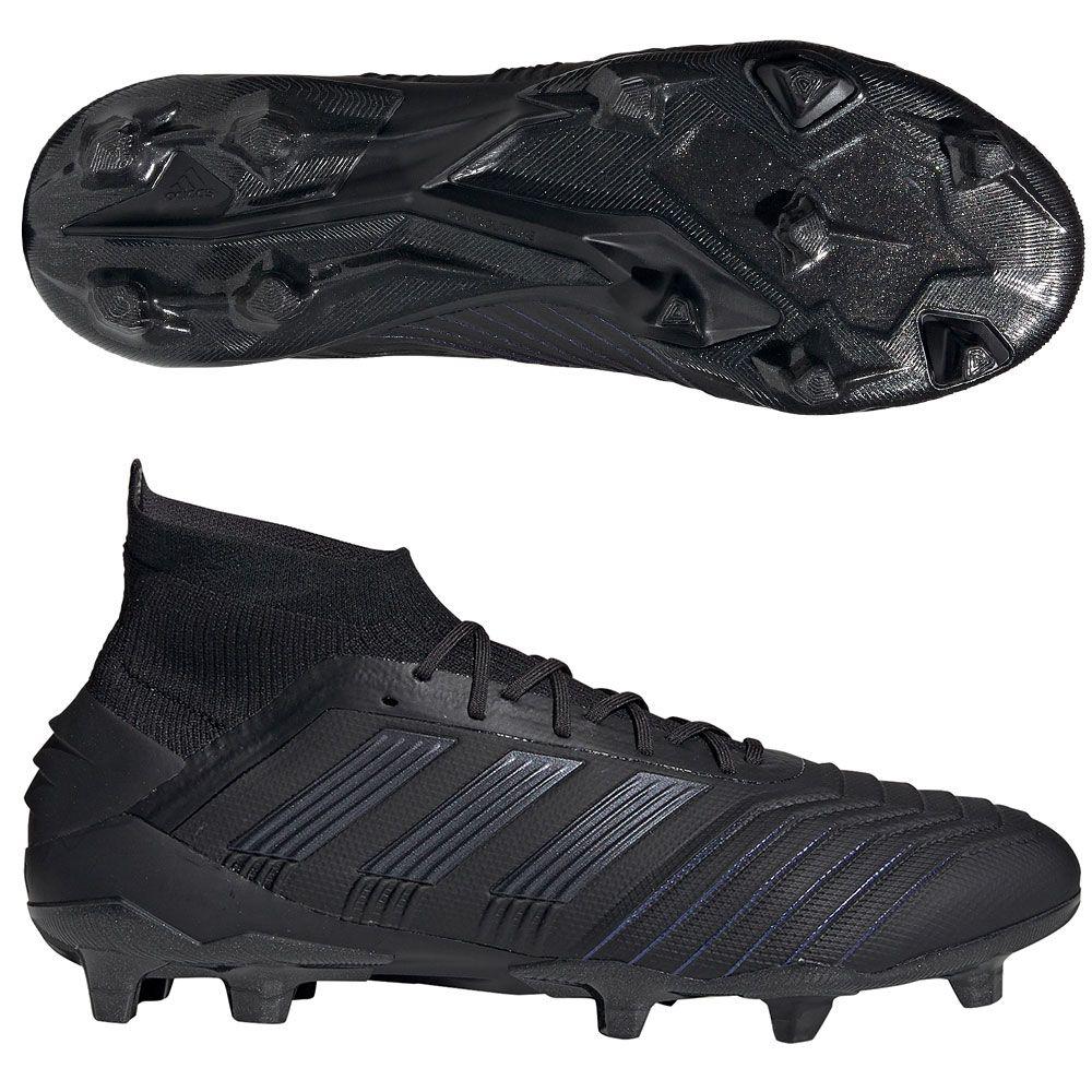 adidas Predator 19.1 FG - Soccer Cleats