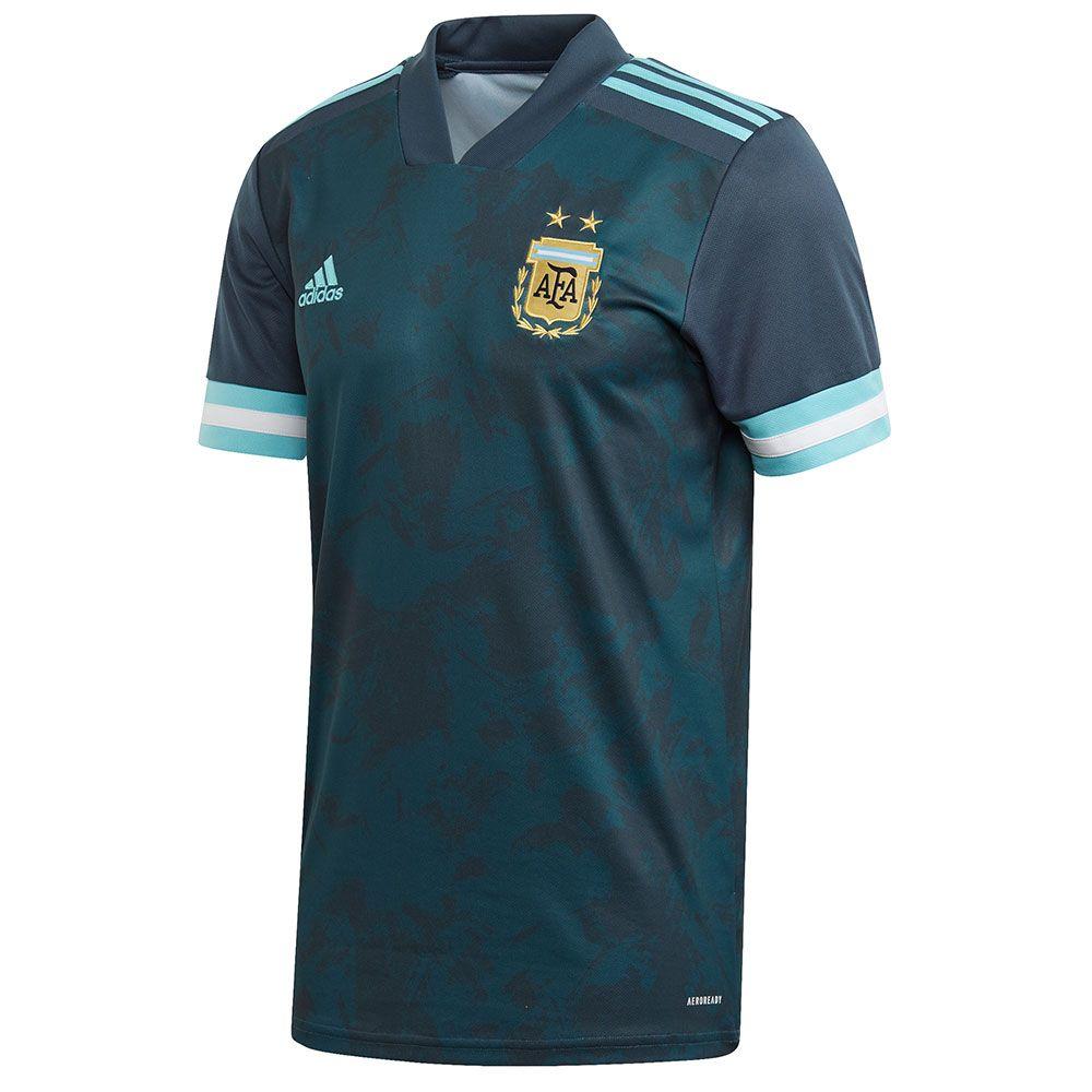 Resbaladizo distancia admirar  adidas Argentina 2020 Away Jersey Youth - Argentina Apparel | Soccer Village