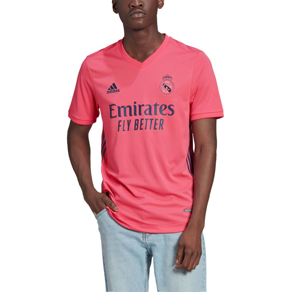 adidas Real Madrid 2020 Authentic Away Jersey - Real Madrid ...
