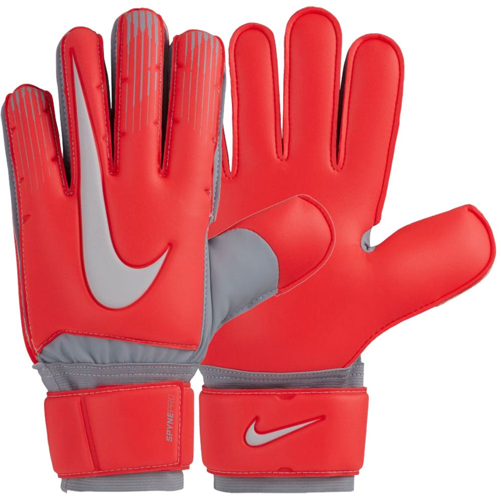 Nike GK Spyne Pro - Light Crimson/Wolf