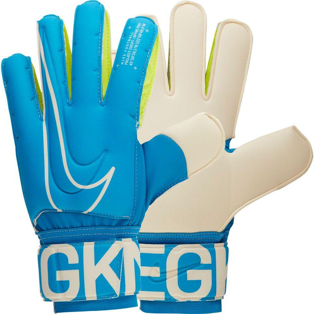 Encarnar Inclinarse corazón perdido  Nike GK Spyne Pro - Goalkeeper Gloves   Soccer Village