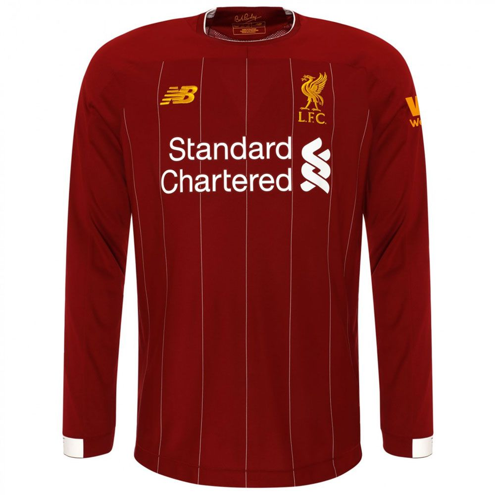 New Balance Liverpool 2019 Youth Home L