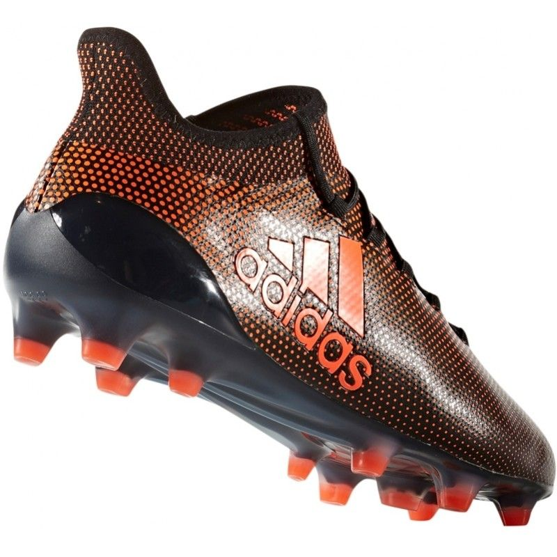 adidas X 17.1 FG Soccer Cleats | Soccer