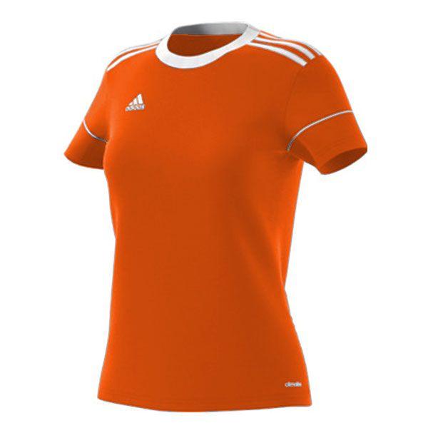 adidas Women's Squadra 17 Jersey - J9202 | Soccer Village