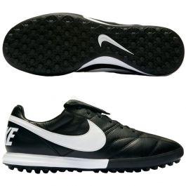 Nike Premier II TF - Black/White