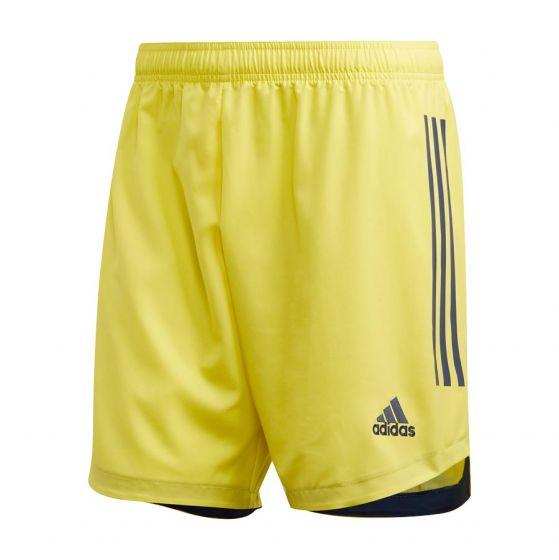 adidas Condivo 20 Goalkeeper Short - Goalkeeper Apparel   Soccer ...