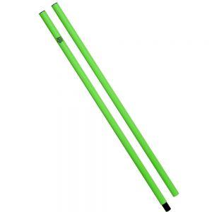 Admiral Hi-Vis Coaching Stick/Training Pole 5 foot