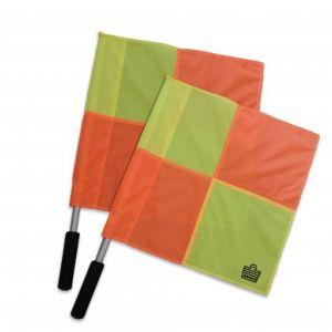 Premier Swivel Ref Flags Checkered