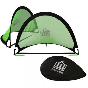 Admiral Pop-Up Goal Large (Pair)