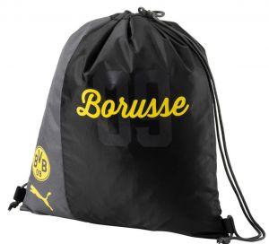 PUMA Borussia Dortmund Fanwear Gym Sack