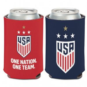 USWNT Can Cooler