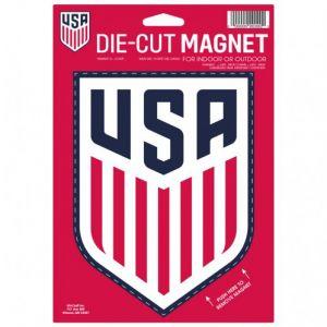 USA Die Cut Magnet