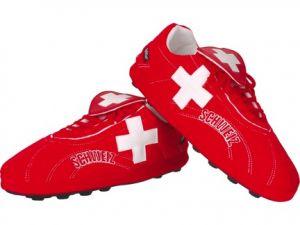 Switzerland Sloffies