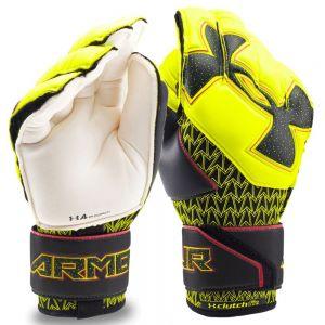 Under Armour Desafio Goalkeeper Gloves