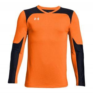Under Armour Youth Threadborne Wall Goalkeeper Jersey