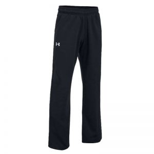 Under Armour Youth Hustle Fleece Pant