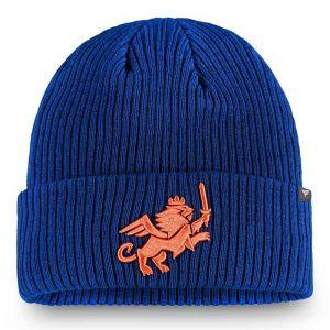 Fanatics FC Cincinnati Secondary Logo Cuffed Knit Beanie