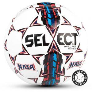 Select Brilliant Super NAIA Soccer Ball